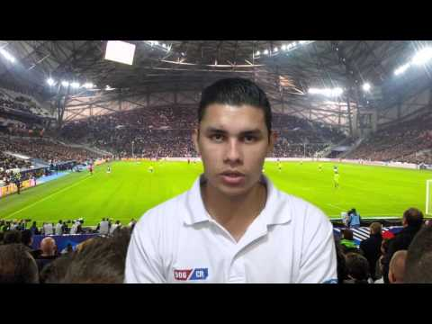 Futbol 506 CR TV / 21 Dic 2015