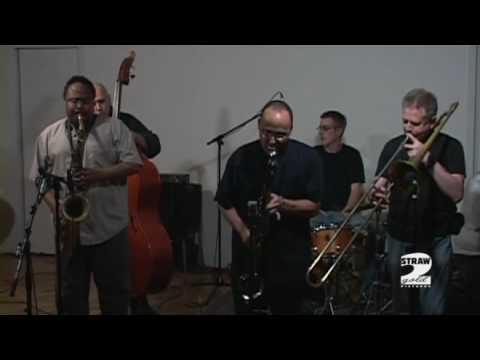 RAS MOSHE 5-31-09 Brecht Forum, NYC