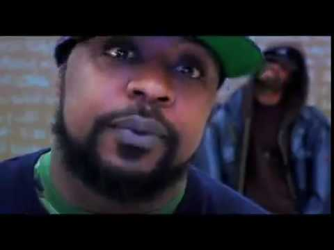 Sean Price & Rock - King Kong (2007)