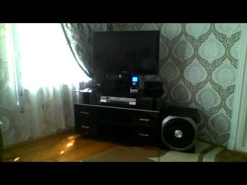Edifer S730  Ameno BASS (видео)