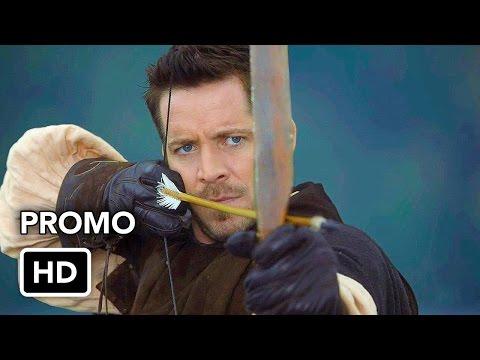 Once Upon A Time 6. Sezon 11. Bölüm Fragmanı