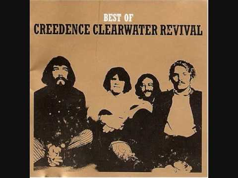 CCR-Down On The Corner