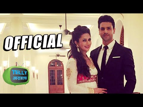 Vivek Dahiya & Divyanka Tripathi's MARRIAGE Dates