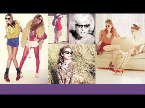 Sunglasses Event: Style and Trends for 2012 from ClearVision Optical