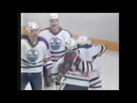 Remember: Messier's goal in '84 Stanley Cup