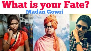 Video What is your Fate? | Tamil | Motivation | Madan Gowri | MG MP3, 3GP, MP4, WEBM, AVI, FLV September 2018