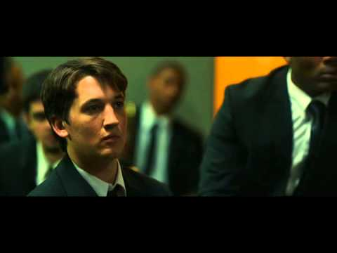 Whiplash Clip 'Demolish You'