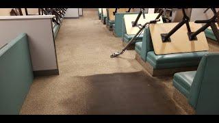 Video Satisfying Horrible Nasty Gooey Restaurant Carpet Coming Clean MP3, 3GP, MP4, WEBM, AVI, FLV Juli 2019