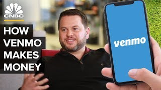 Video How Venmo Makes Money MP3, 3GP, MP4, WEBM, AVI, FLV April 2019