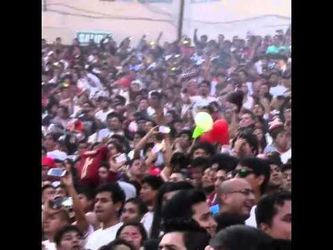 Video - PODEROSA TRINCHERA NORTE - Trinchera Norte - Universitario de Deportes - Peru