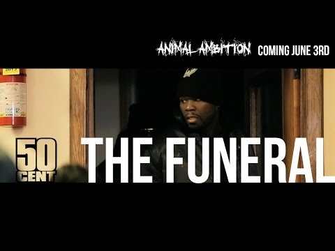 50 Cent – The Funeral (Official Music Video)