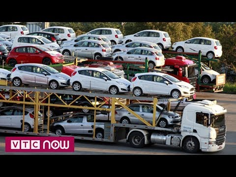 Đề nghị đánh thuế tài sản ôtô trên 1,5 tỷ | VTC1 - Thời lượng: 76 giây.