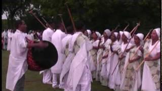 ETHIOPIAN ORTHODOX CHURCH WINNIPEG