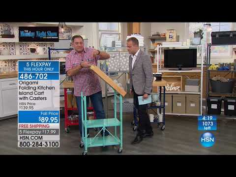 , title : 'HSN   The Monday Night Show with Adam Freeman 08.14.2017 - 08 PM'