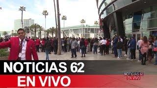 Homenaje al rapero Nipsey Hussle en el Staples Center de Los Ángeles. – Noticias 62. - Thumbnail