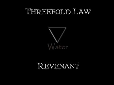 Water by Threefold Law