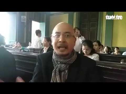 Đặng Lê Nguyên Vũ: 'Qua đến đây không phải để chia tài sản!' - Thời lượng: 7 phút, 58 giây.