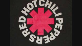 RED HOT CHILLI PEPPERS  CANT STOP
