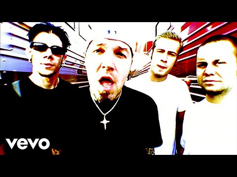 Faith - Music video by Limp Bizkit performing Faith. YouTube view counts pre-VEVO:1737145. (C) 1998 Interscope Records.