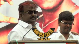 "If drinking is bad then why you have Kept TASMAC everywhere -- Vijaykanth ""sensible"" question"