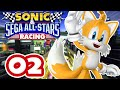 Sonic Sega All Stars Racing 02 xbox 360 Expert Graffiti