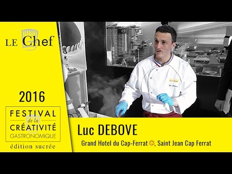 FCG 2016 édition sucrée : Luc Debove