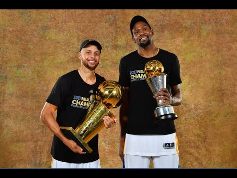 2018 NBA Finals FULL Mini-Movie | Warriors Defeat Cavaliers In 4 Games