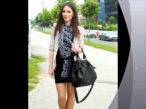 Ana Damjanović - U Pariz, u London.wmv