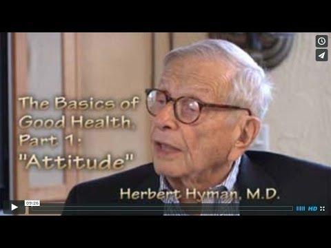 ME/CFS: The Basics of Good Health