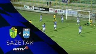 U Puli je odigrana posljednja utakmica drugog kola Hrvatski Telekom Prve lige. Pobjednika nije bilo, Istra 1961 i Osijek su...