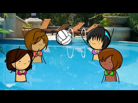 Video Crazy Pool Party download in MP3, 3GP, MP4, WEBM, AVI, FLV January 2017