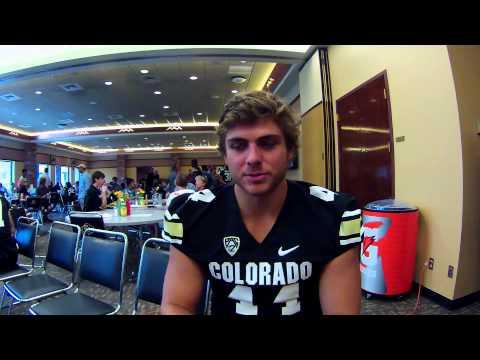 Nick Kasa Interview 8/13/2012 video.
