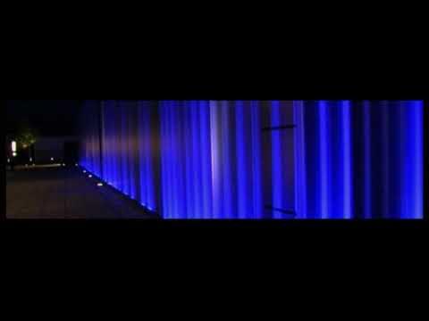 Hess   LED Fassade LEDIA FP