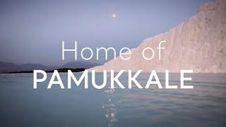 Pamukkale Turkey  city photos : Turkey: Home of PAMUKKALE