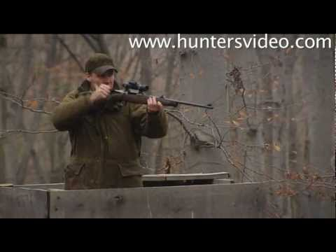 Vildsvinefeber 1 - Hunters Video