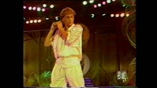 Festivalbar 1985 - Crotone -  in your eyes   Reeds