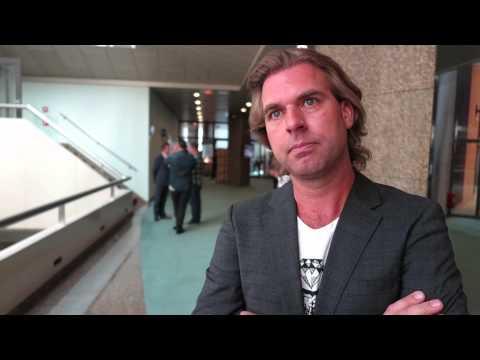 Rutger Castricum, PowNews vindt de nieuwe regels in 2e Kamer bezopen.