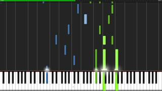 Kiss the Rain - Yiruma [Piano Tutorial] Ноты и М�Д� (MIDI) можем выслать Вам (Sheet music for piano)