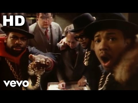 RUN-DMC - It's Tricky (1986)