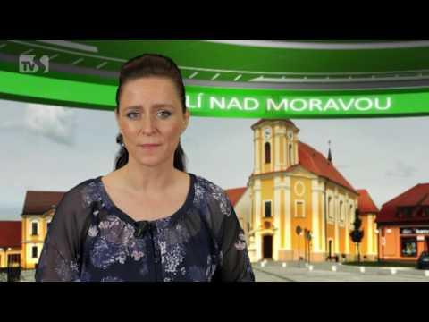 TVS: Veselí nad Moravou 25. 4. 2017