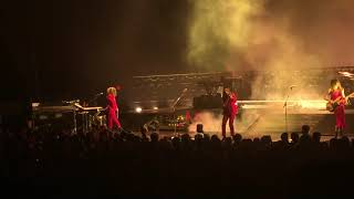 My Song 5 by Haim @ Agganis Arena, Boston, MA, 5/3/18