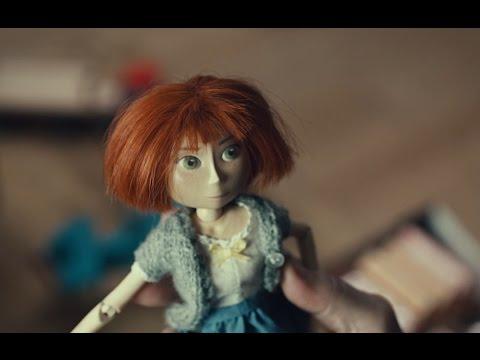 McDonald's - Juliet the Doll