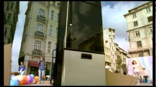 An interesting revelation of the new Whirlpool Proton 3 door refrigerator. This film was created by DraftFCB Ulka in 2010