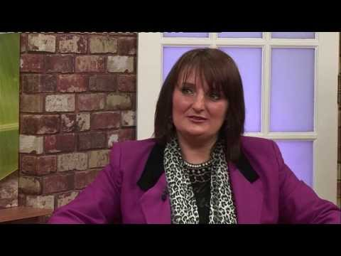 Heather Dee at Sky tv