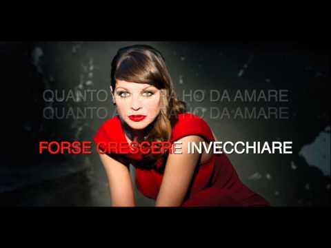 , title : 'Alessandra Amoroso - Immobile - Karaoke con testo'