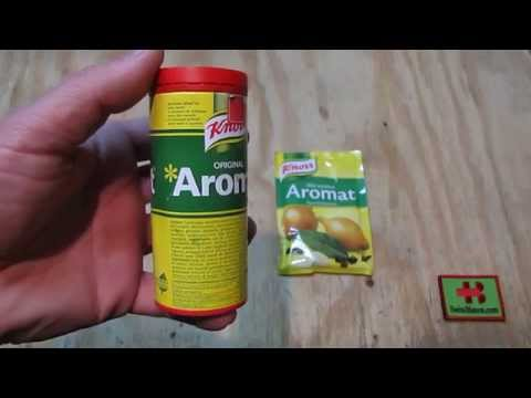 Knorr Aromat - Swiss Spice