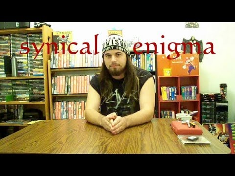 synicalenigma - synicalenigma would like to know which gaming items you were forced to sell. synicalenigma 's channel: http://www.youtube.com/user/synicalenigma Last week's ...