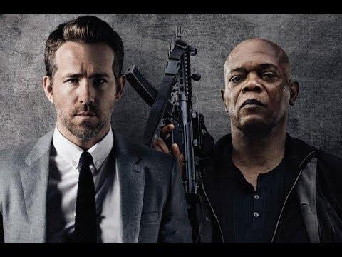 Box Office Addict - The Hitman's Bodyguard