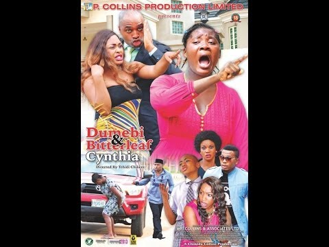 Dumebi & Bitterleaf Cynthia 1 - Latest Nollywood Movies 2014