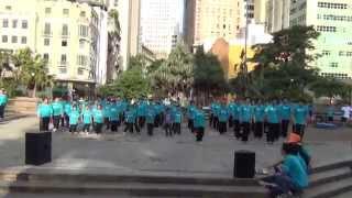 Adore prático SP 2014 - Geração que dança